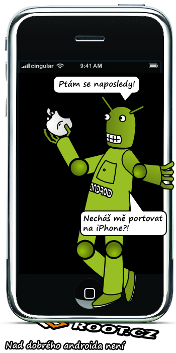 Dobrý android