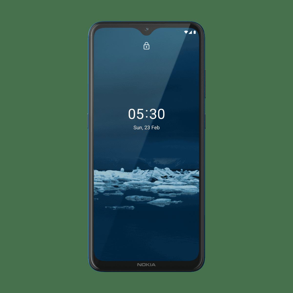Nokia 8.3 5G: nový smartphone od HMD Global s čistým Androidem