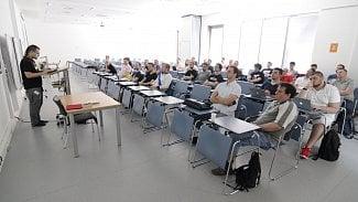 Root.cz: První ročník konference OpenCamp