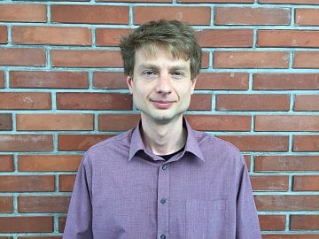 Pavel Bykov, IP Fabric