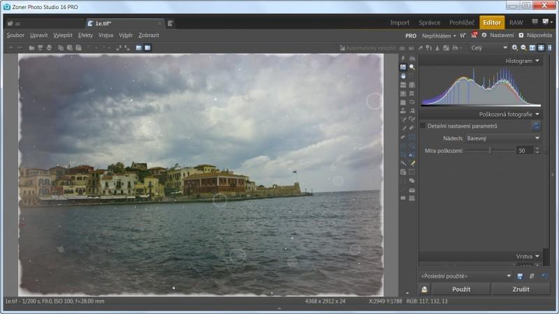 Zoner Photo Studio 16 Pro