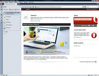 <p>Po vytvoření účtu jste přesměrováni na vaší domácí stránku</p>