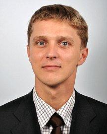 Petr Dobeš - profile small
