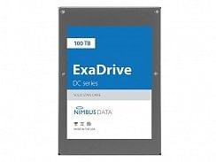 100TB Nimbus SSD