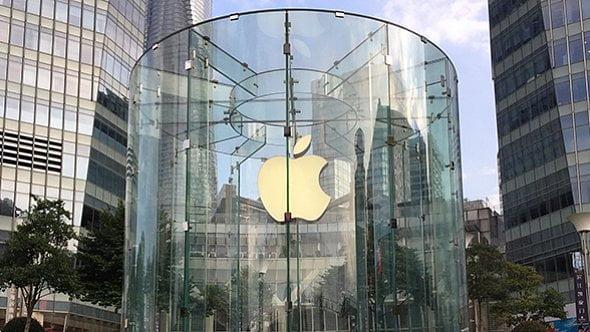 [aktualita] Tribunál soudu EU dal za pravdu Apple, anuloval povinnost firmy doplatit 13 miliard eur na daních