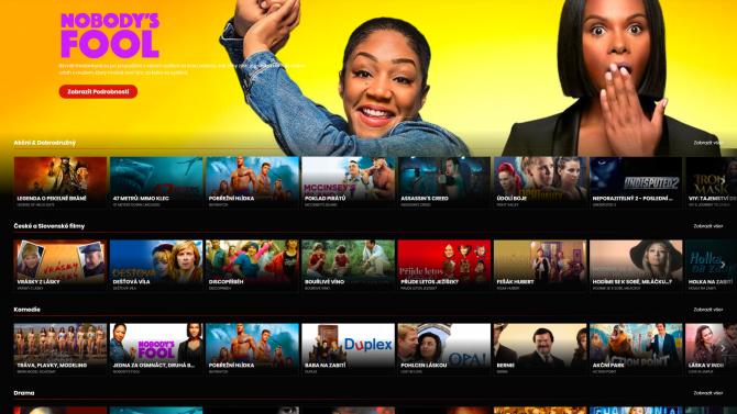 [aktualita] SPI International spouští vylepšenou streamovací službu FilmBox+