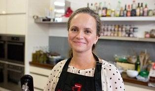 Tina je doma: Blogerka superpotravinám nefandí