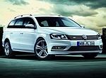 Volkswagen představil Passat R-Line