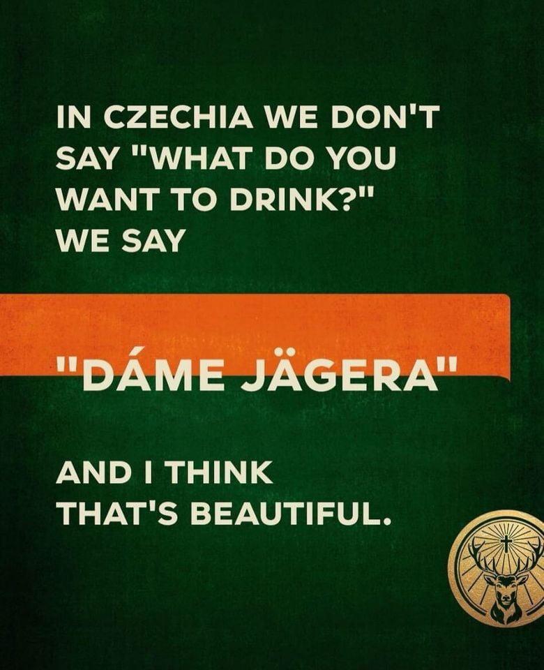 Známé značky využívají oblíbenosti In Czechia we don´t say