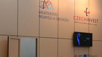 [aktualita] CzechInvest spustí projekt Technologická inkubace. Na podporu startupů půjde 1 miliarda korun