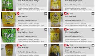Vitalia.cz: Kontrola: Med bez potíží. Konečně!