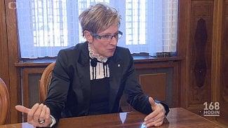 Lupa.cz: Ministryně: za drahá mobilní data si můžeme sami