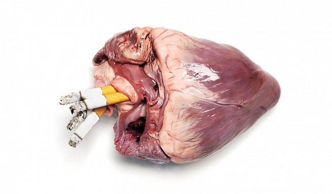 Nejkrásnější kouření