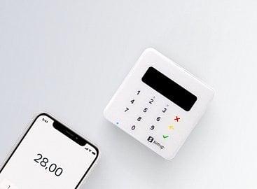 Řešení anglického startupu SumUp. (16.2.2021)