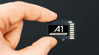 Root.cz: Nová třída SD karet A1 s vysokým výkonem