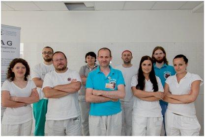 Vědecký tým Mendelovy univerzity v Brně vyvíjí nový test