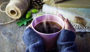 Káva ze žaludů je výbornou náhražkou klasické kávy
