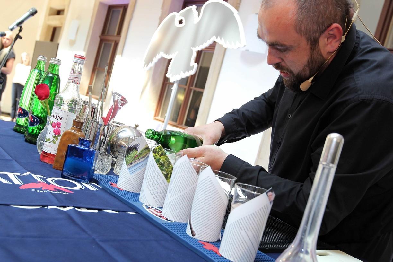 Recepty na nejlepší nealko drinky roku 2015