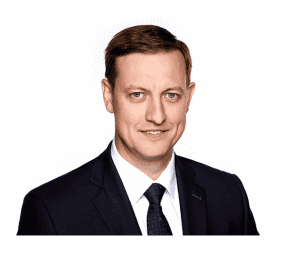 Vladimír Hořejší, předseda představenstva a generální ředitel CREDITAS (27.4.2020)