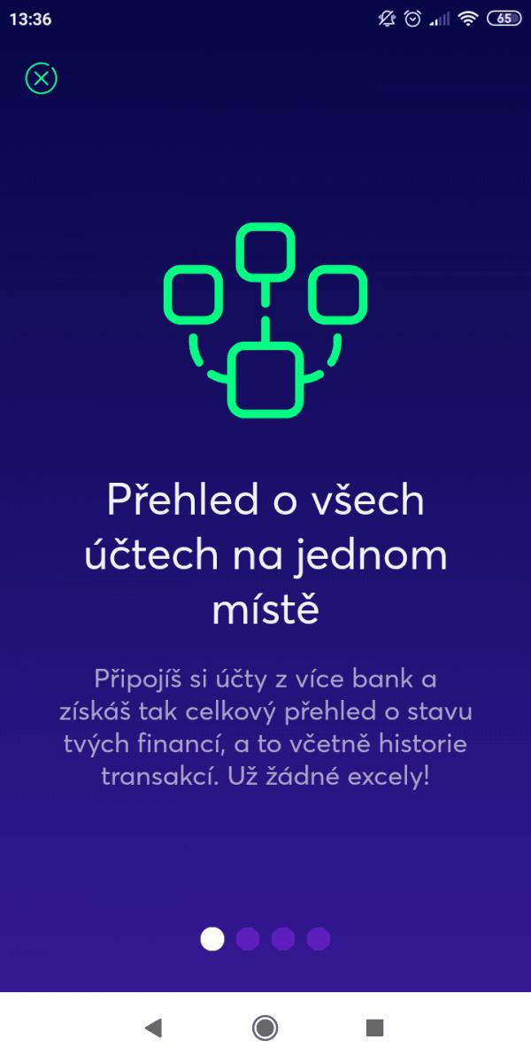 Nahlédněte do mobilních aplikací našich bank