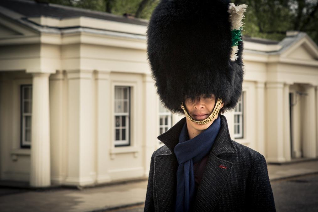 Třetí řada seriálu Sherlock od BBC