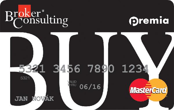 Home Credit platební karta