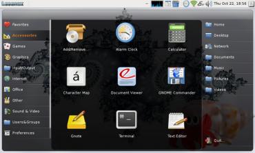 Leenux Linux