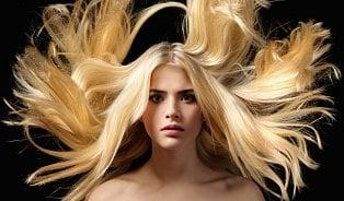 10tipů, co jíst pro zdravé vlasy
