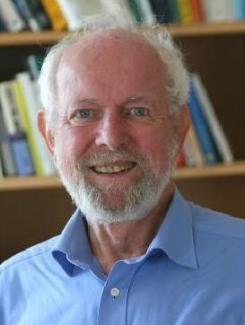 Prof. Dr. Ernst Ulrich von Weizsäcker, foto: James Badham