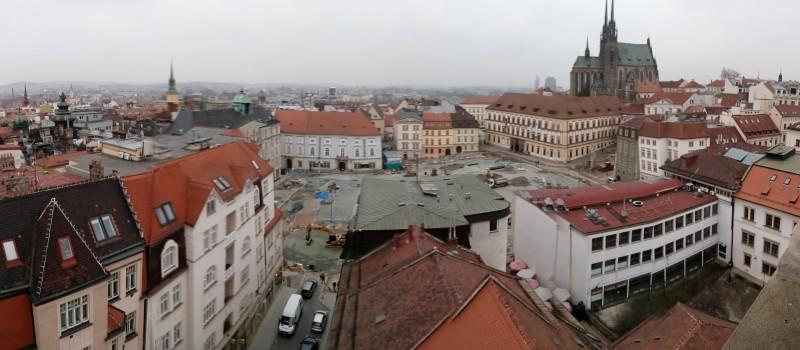 Testovací foto: Panorama 2