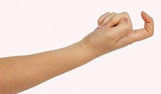Vitalia.cz: Zasekává se vám prst a bolí?
