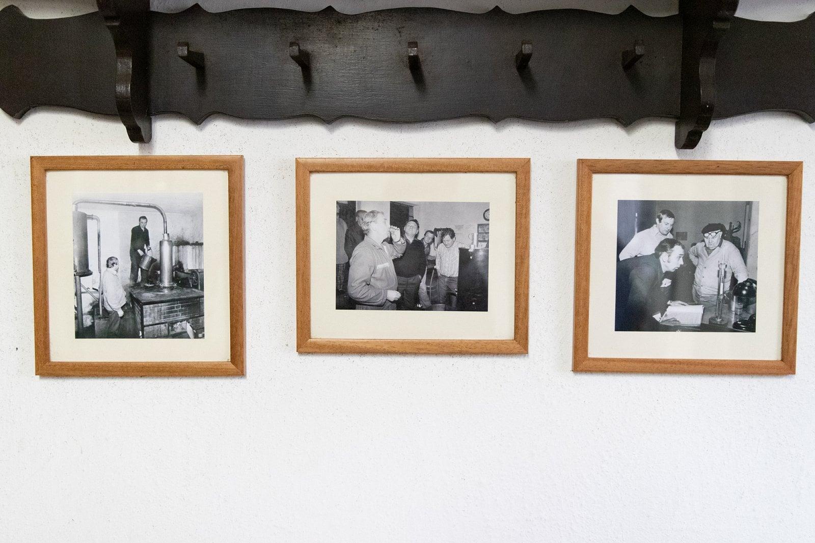 Vydejte se s námi do téměř stoleté rodinné pěstitelské pálenice