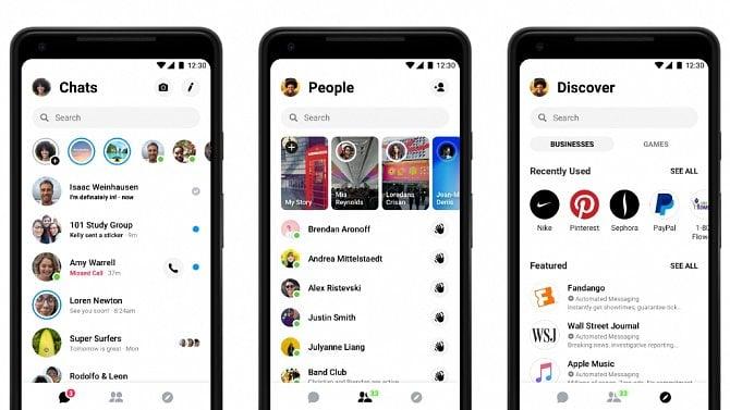 [aktualita] Litecoin lze nyní snadno posílat i přijímat přes Facebook Messenger