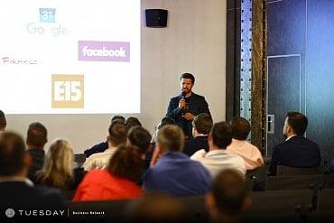 Miroslav Esser, Creative Dock