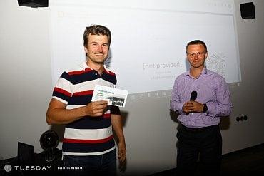 Michal Peška, Enehano Solutions