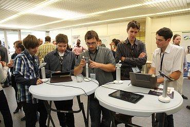 Mobil Internet FORUM 2012