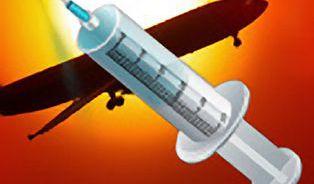 Velký přehled očkování do zahraničí