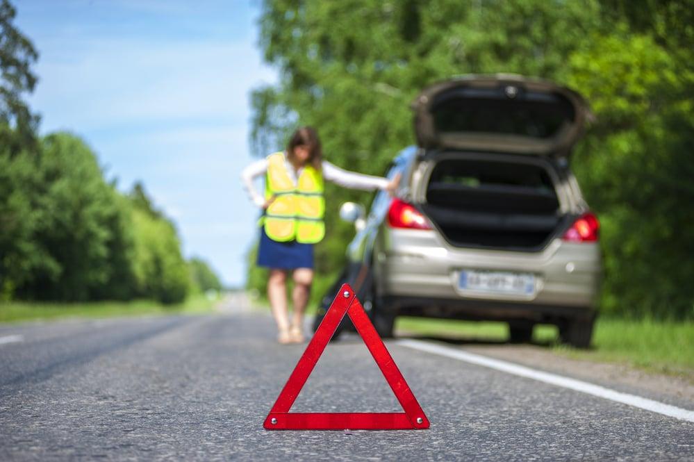 Co uděláte po dopravní nehodě jako první? Za špatný postup lidé platí životem
