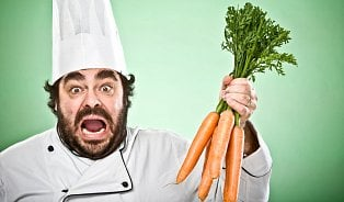 Syrová, nebo tepelně upravená zelenina? Víme, co je zdravější