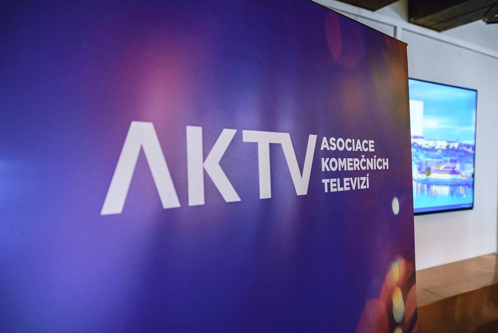 Zakládající členové Asociace komerčních televizí