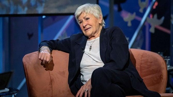 [aktualita] Zemřela Kamila Moučková, legenda protiokupačního vysílání v roce 1968