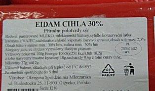 Pátrání po stopách falešného sýra připomíná detektivku