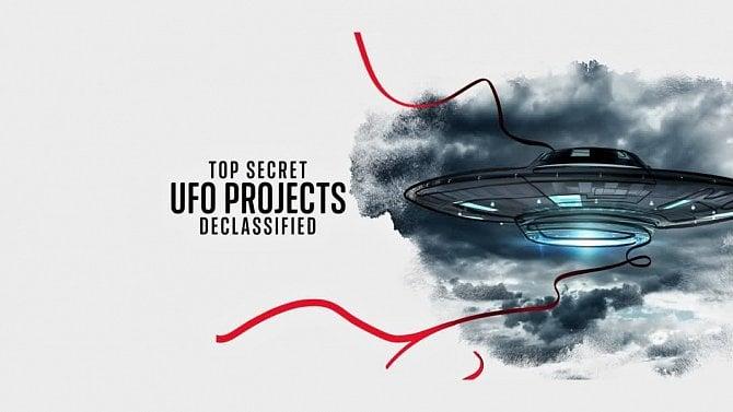 [aktualita] Česká produkce vyrobila pro Netflix a Sky History dokumentární minisérii o UFO