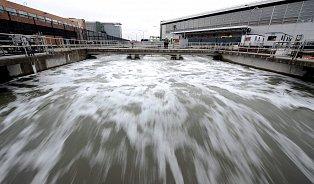 Ve vodě přibývá pozůstatků látek zléků itvrdých drog