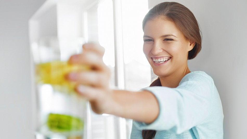 Po ránu voda scitronem, panák oleje nebo banán… Které zaručené rady jsou nesmysl?