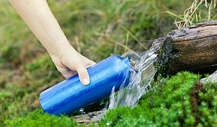 Zpráva: 84% podzemních vod je kontaminováno