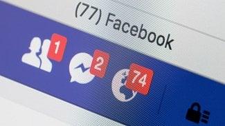 Lupa.cz: Facebook bude penalizovat vyzývy uživatelů k akci