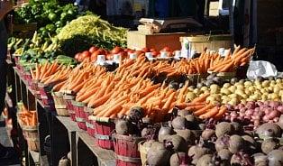 Liberec bude mít nové farmářské trhy sprověřenými prodejci