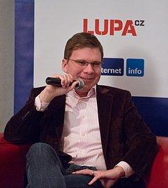 NetClub s Vladimírem Piskáčkem