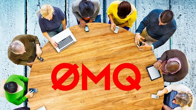 Další možnosti poskytované knihovnou ØMQ